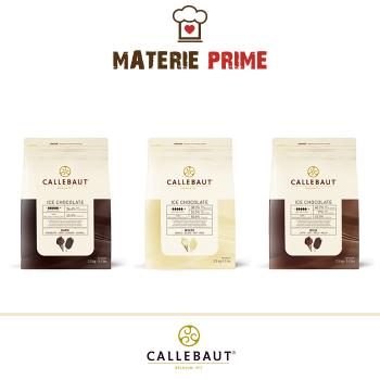 Selezione cioccolati Callebaut