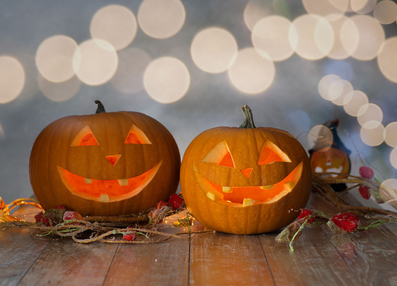 Decorazioni dolci Halloween_Artebianca
