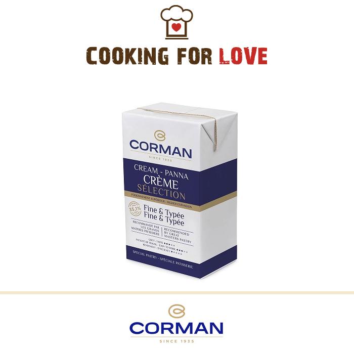Panna Corman Selection 35,1% mg