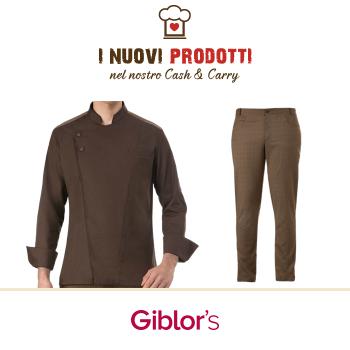 abbigliamento professionale Giblor's_Artebianca