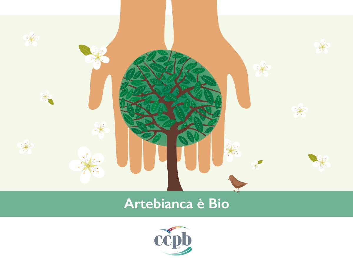 Certificazione Bio Artebianca
