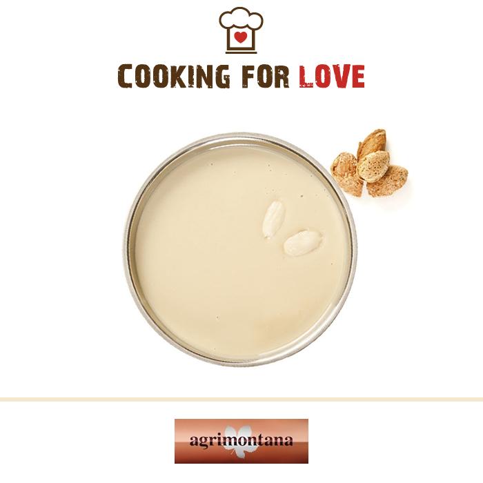 Pasta mandorla amara Agrimontana