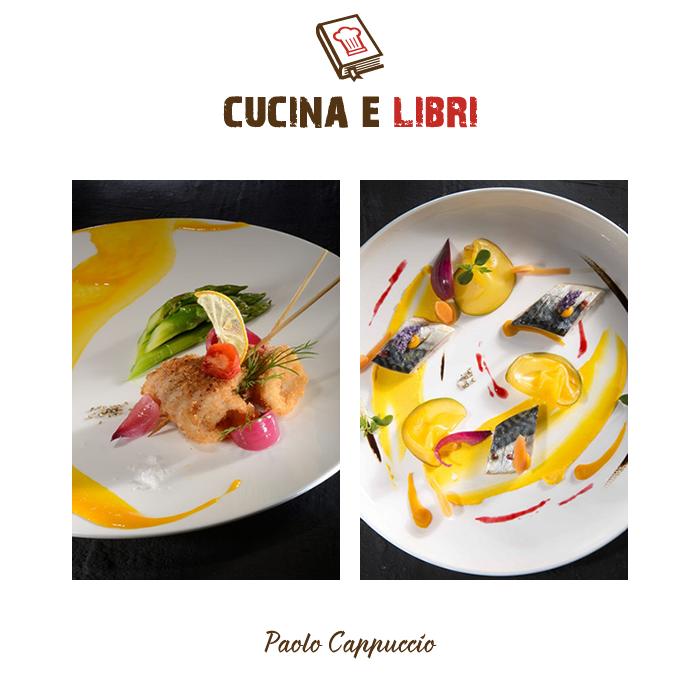 La cucina di pesci & crostacei - Paolo Cappuccio