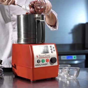 robot da cucina professionale | Artebianca – Blog