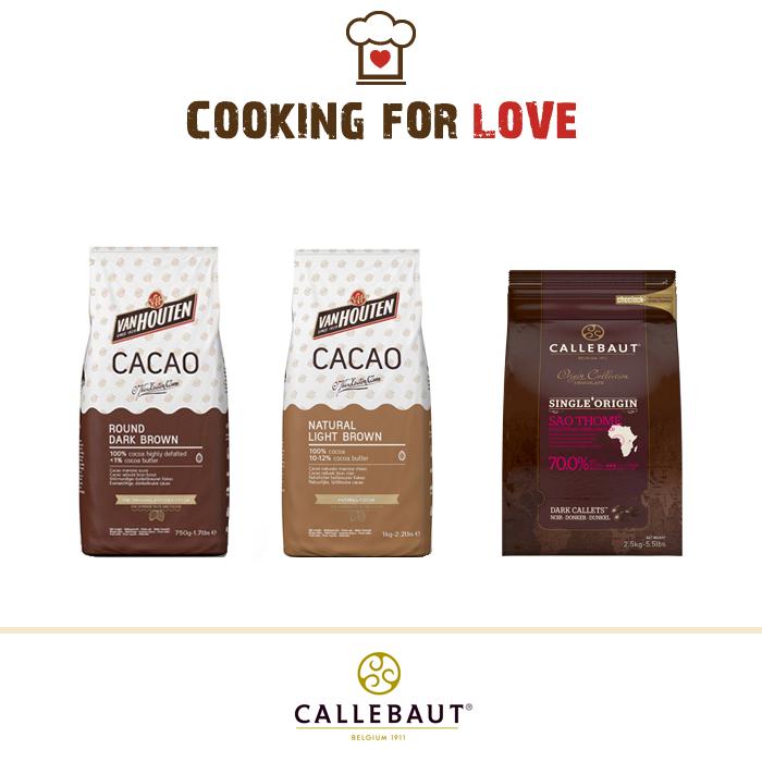Cioccolati Callebaut