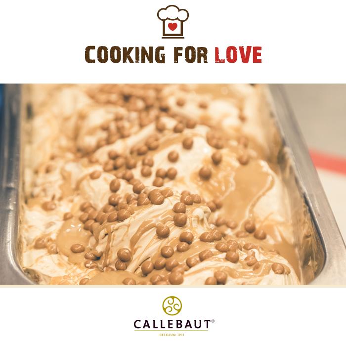 Triple Gold - Callebaut