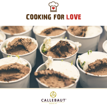 Pralina al lime - Callebaut