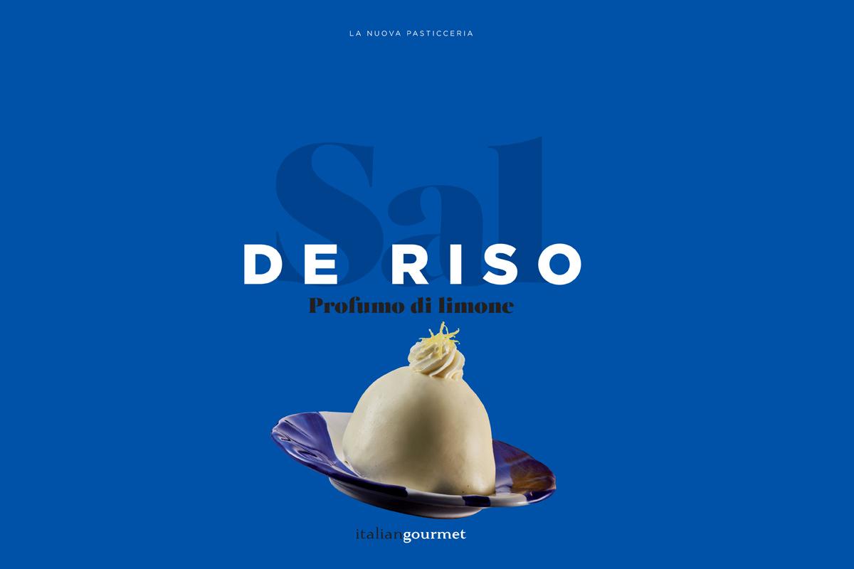 Profumo di limone. Di Salvatore De Riso.