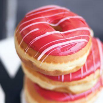 NY Donuts