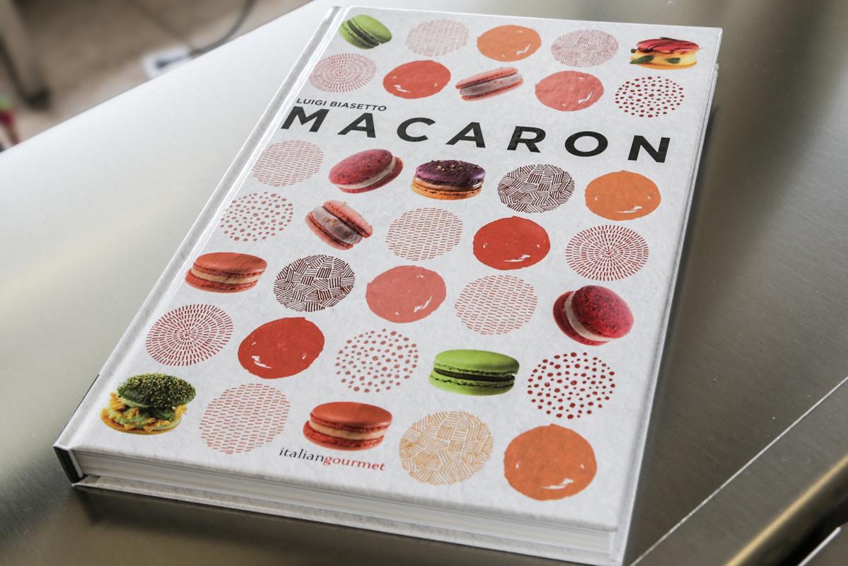 Macaron, Luigi Biasetto