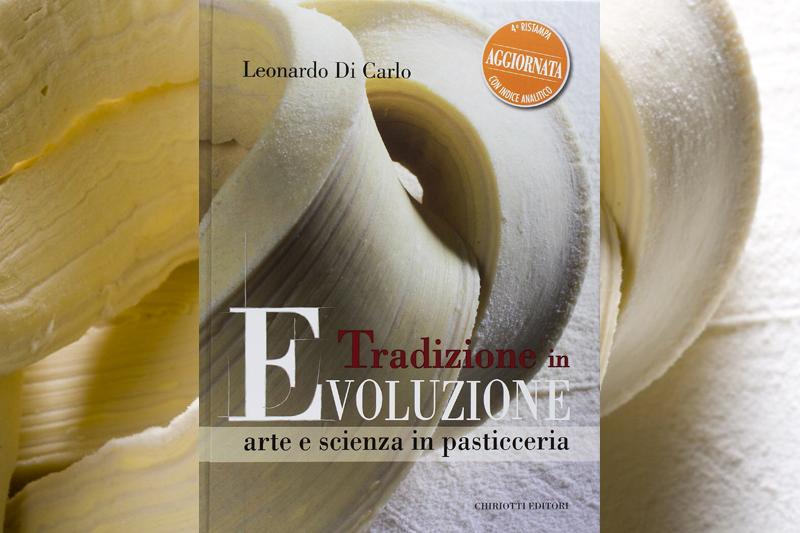 Tradizione in Evoluzione Arte e scienza in pasticceria