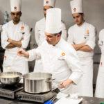 Gli gnocchi tra tradizione e innovazione - Beppe Maffioli - Lezioni di Chef