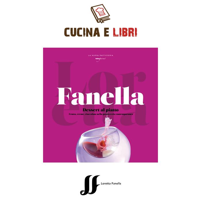 Dessert al piatto - Loretta Fanella