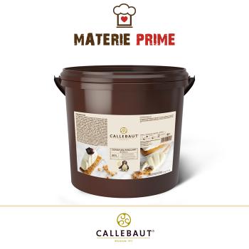 Copertura pinguino bianco, prodotta da Callebaut