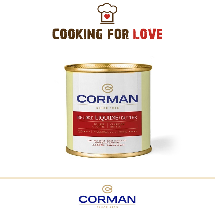Burro Liquido Corman