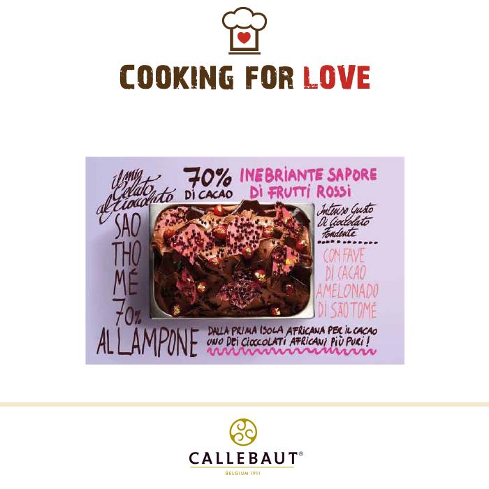 Callebaut Single Origin – Sao Thomé, Fondente