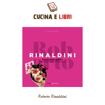 Pasticceria Gelata - Roberto Rinaldini