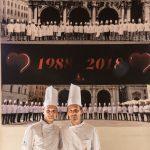 Il Consorzio Pasticceri Artigiani festeggia 30 anni