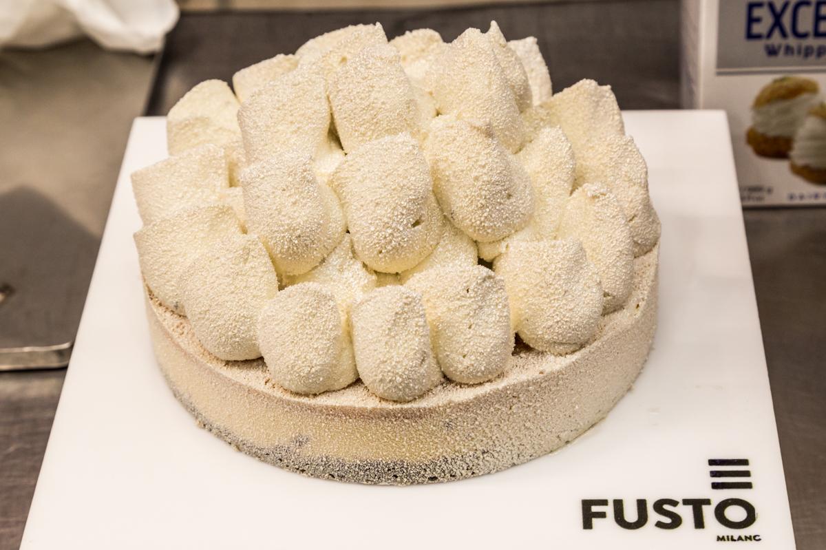 Cheese Cake 2018 - Gianluca Fusto