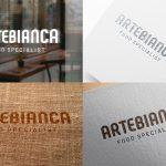 Artebianca_Immagine Coordinata 2018