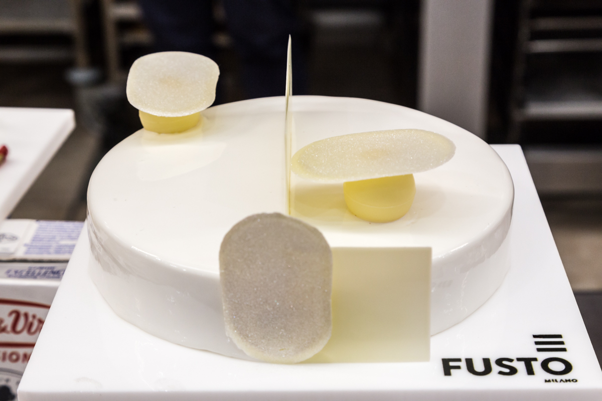 Provenza, torta modrna di Gianluca Fusto