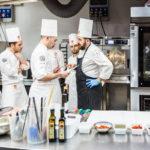 Lezioni di chef - Piercarlo Zanotti - Artebianca