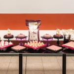 Oro e rubino: i colori preziosi del cioccolato