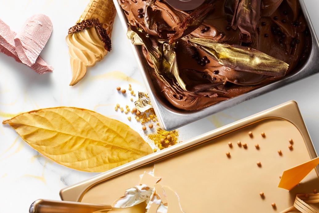 Ice Chocolate Callebaut: il primo cioccolato dedicato al Gelatiere