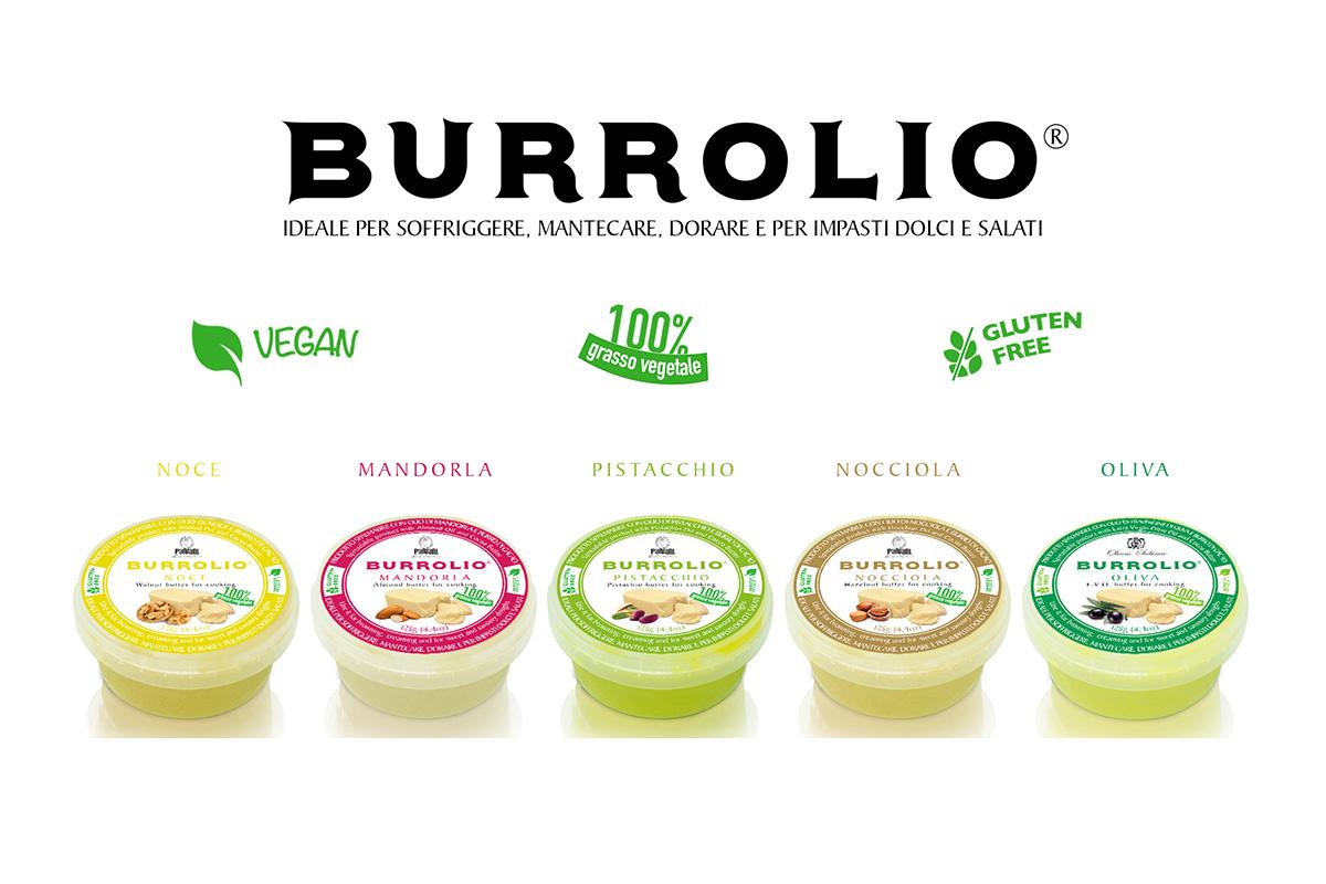 Burrolio�