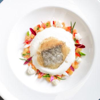 La nuova cucina di mare di Viviana Varese